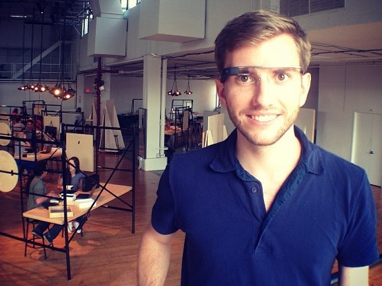 Arrest Caught On Google Glass Reignites Privacy Debate