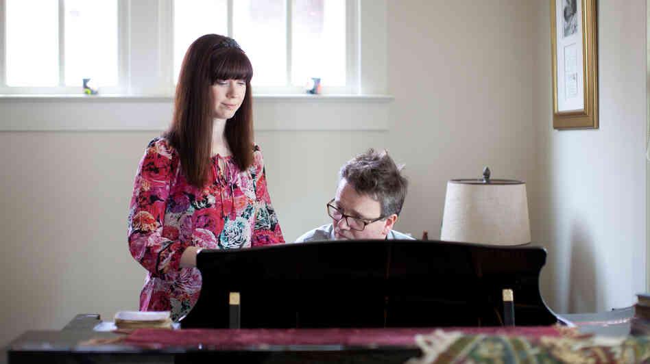 Modern Hymn Writers Aim To Take Back Sunday : NPR