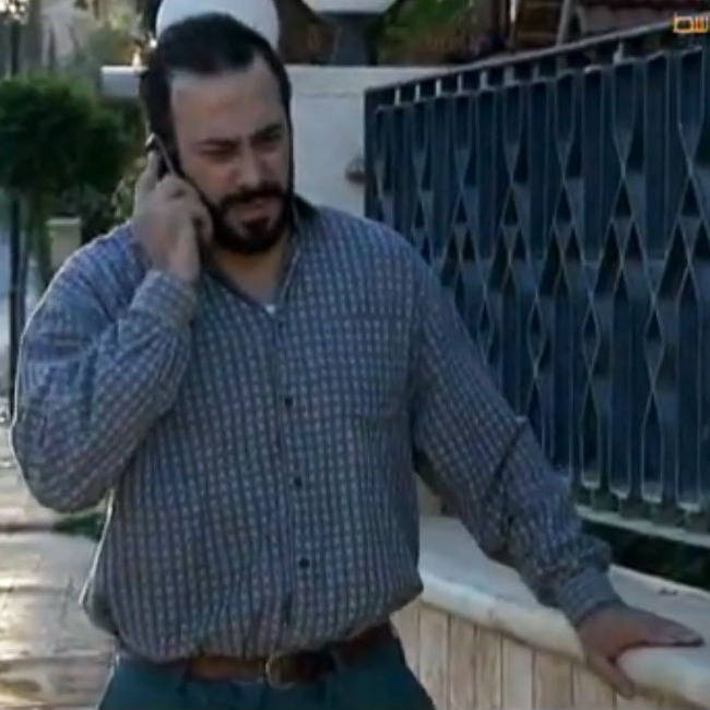 Screen shot from the second season of Syrian soap opera Wilada min al-Khasira. The third season begins this week.