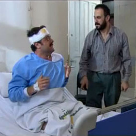 Syrian soap opera Wilada min al-Khasira is incorporating current events into its storylines, including tough subjects such as torture and the detention of anti-government protesters. The third season of the popular show begins this week.