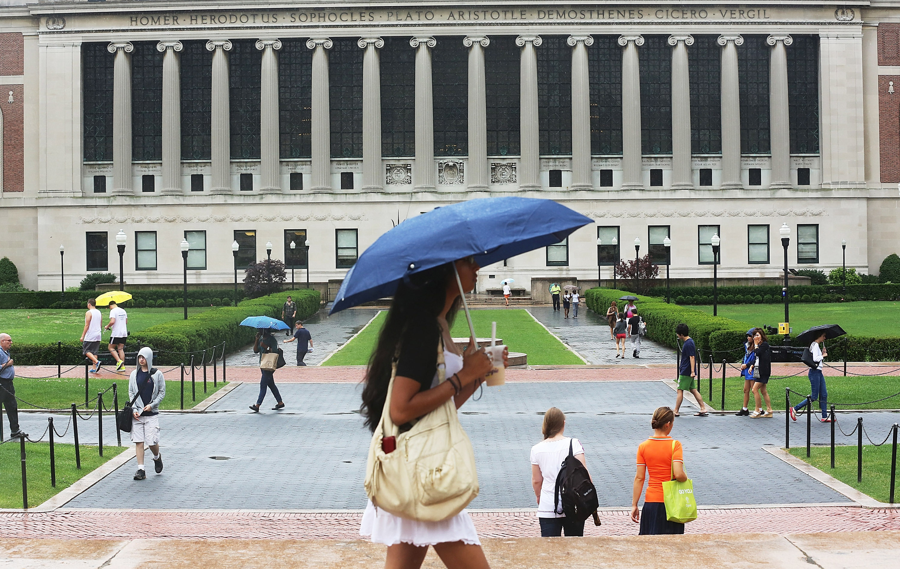 Congress Still Squabbling Over Student Loan Rate Increase