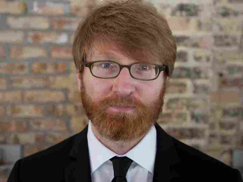 Chuck Klosterman is the author of six nonfiction books and two novels.