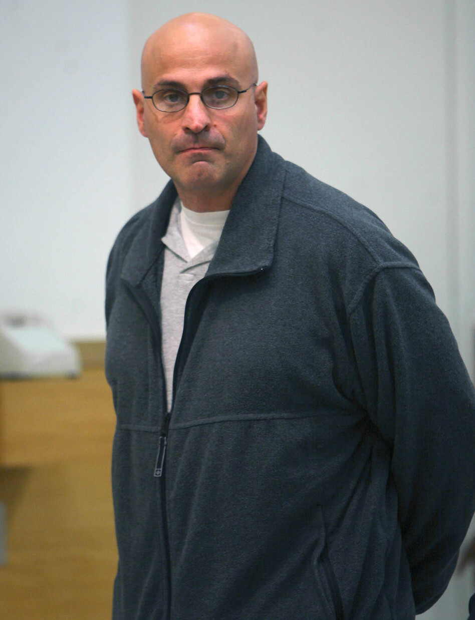 In 2008, Michael Mastromarino was sentenced in a New York City courtroom for enterprise corruption, body stealing and reckless endangerment.