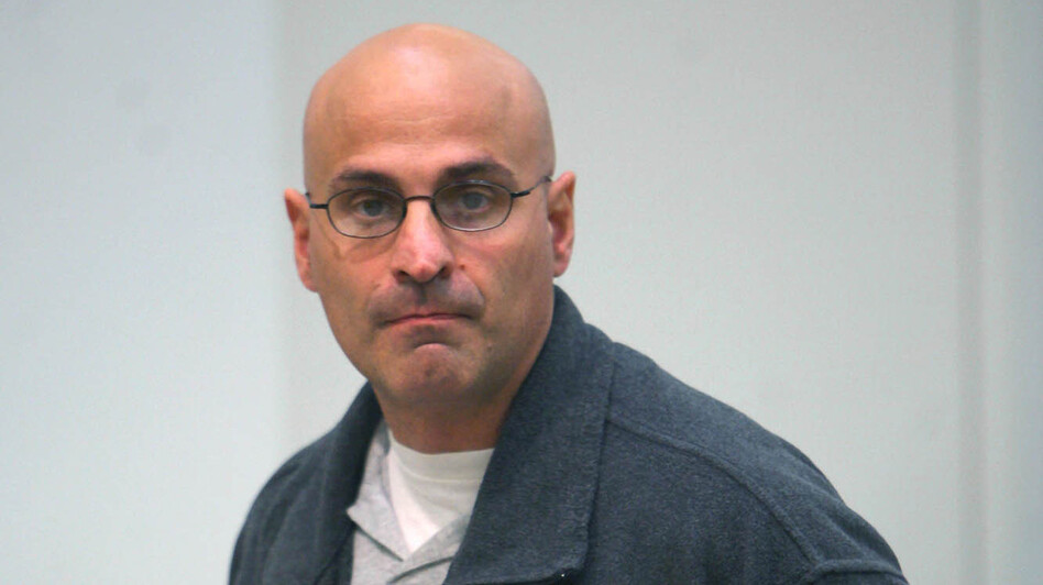 In 2008, Michael Mastromarino was sentenced in a New York City courtroom for enterprise corruption, body stealing and reckless endangerment. (AP)