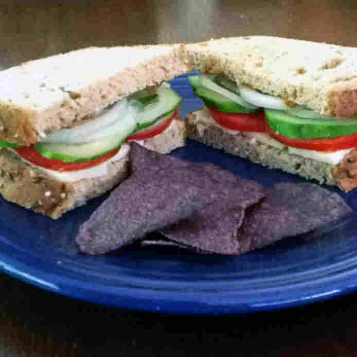 Taste Of Summer Finalist: Diane's Dad's Sandwich