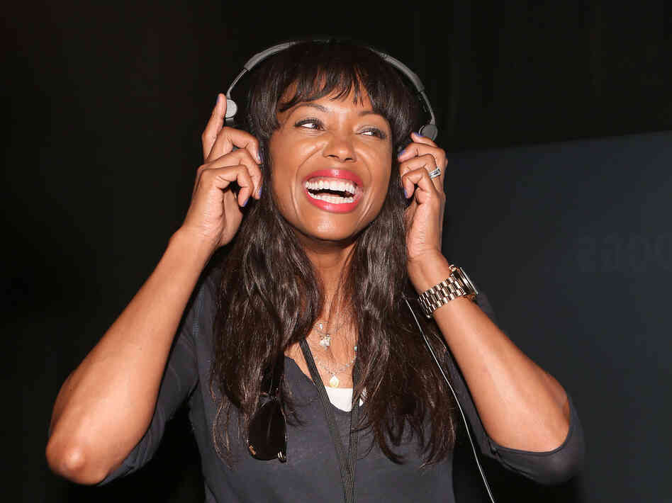 In her new book, Self-Inflicted Wounds: Heartwarming Tales of Epic Humiliation, Aisha Tyler shares mishaps she encountered along her way to success.