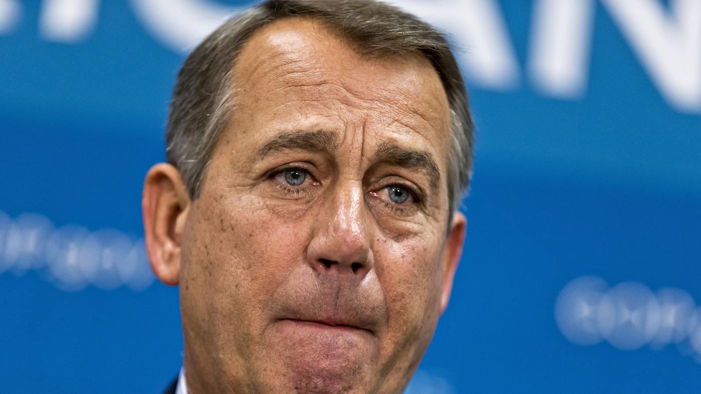 House GOP: We Won't Consider Senate Immigration Bill