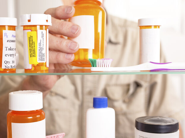 Even after drugs have been approved by the Food and Drug Administration, the safety studies continue.