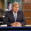 After a public meltdown and a wholesale staff defection, Will McAvoy (Jeff Daniels) decides to take a different approach with his nightly news show.