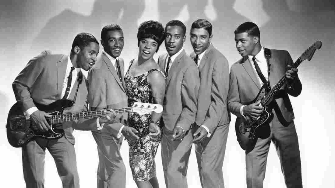 "Ruby and The Romantics' hit song ""Our Day Will Come"" wasn't necessarily political — but it resonated with listeners' feelings about the civil rights movement in 1963."