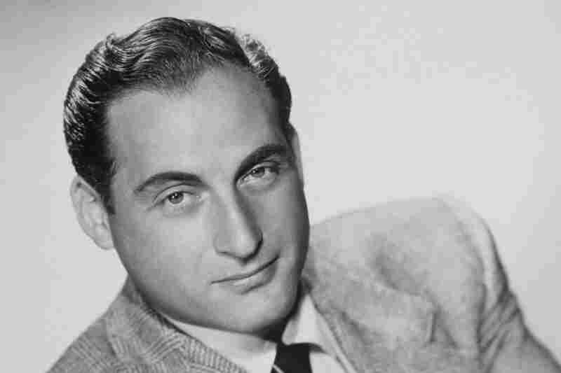 Actor and comedian Sid Caesar was well-known for Your Show of Shows and other comedic roles on television.