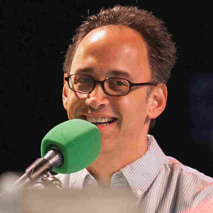 David Wain: Notes On Camp