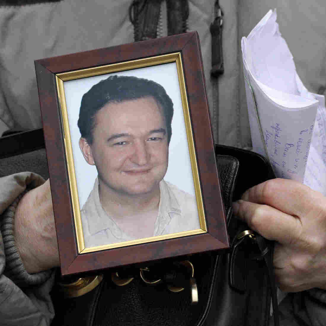Death And Tax Evasion: The Strange Case Of Sergei Magnitsky