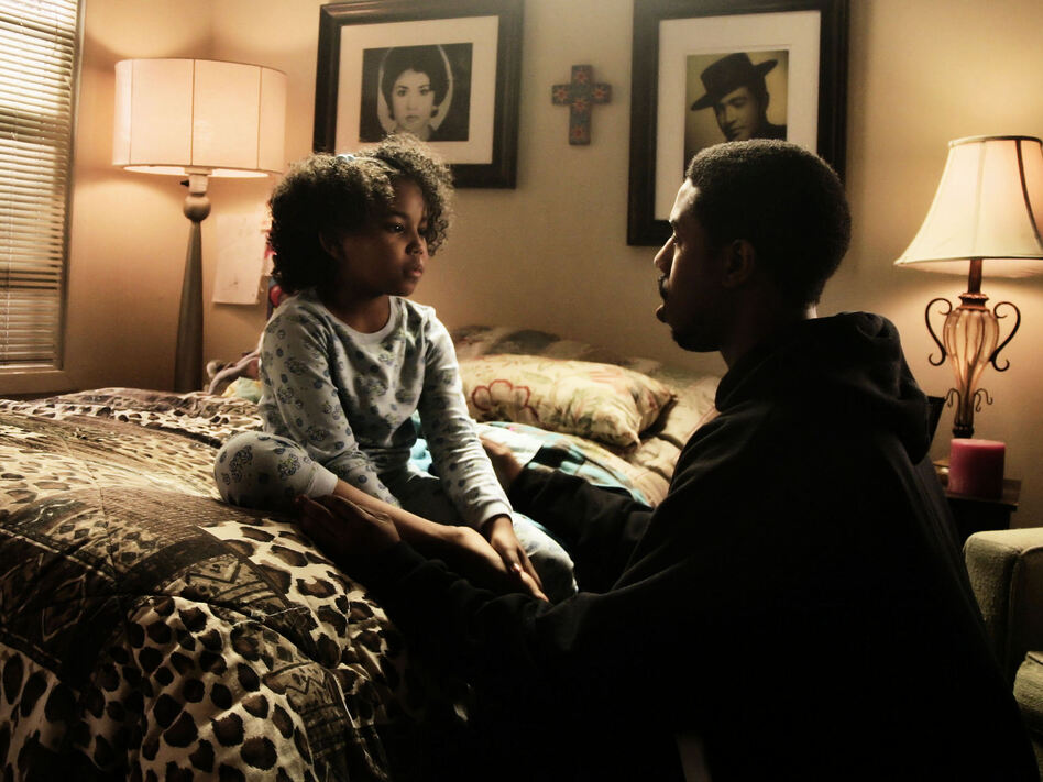 Based on a true story,<em> Fruitvale Station </em>won the Grand Jury Prize at the 2013 Sundance Film Festival. Michael B. Jordan stars as Oscar Grant and Ariana Neal stars as his young daughter, Tatiana.<em></em>