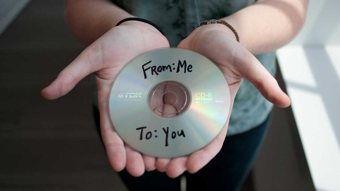 A really good mix CD.