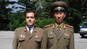 The Spanish Aristocrat Who Works For North Korea