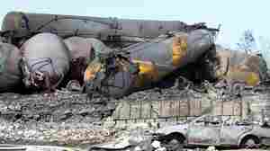 Does The Canadian Rail Explosion Make Pipelines Look Safer?