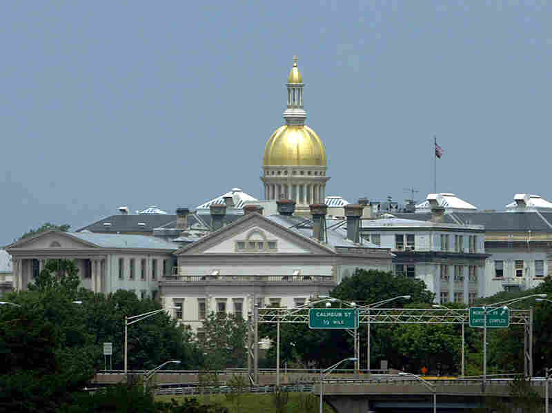 For an academic, Alan Rosenthal had unusual political clout at the Capitol in New Jersey, his home state.
