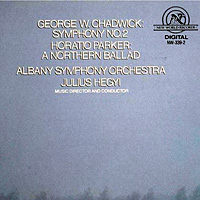 George Whitefield Chadwick's Symphony No. 2.