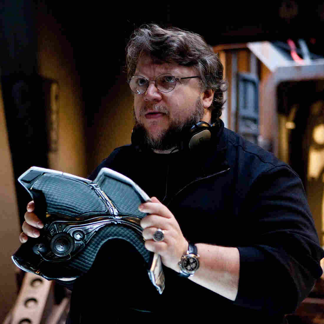 Guillermo Del Toro, On Monsters And Meaning