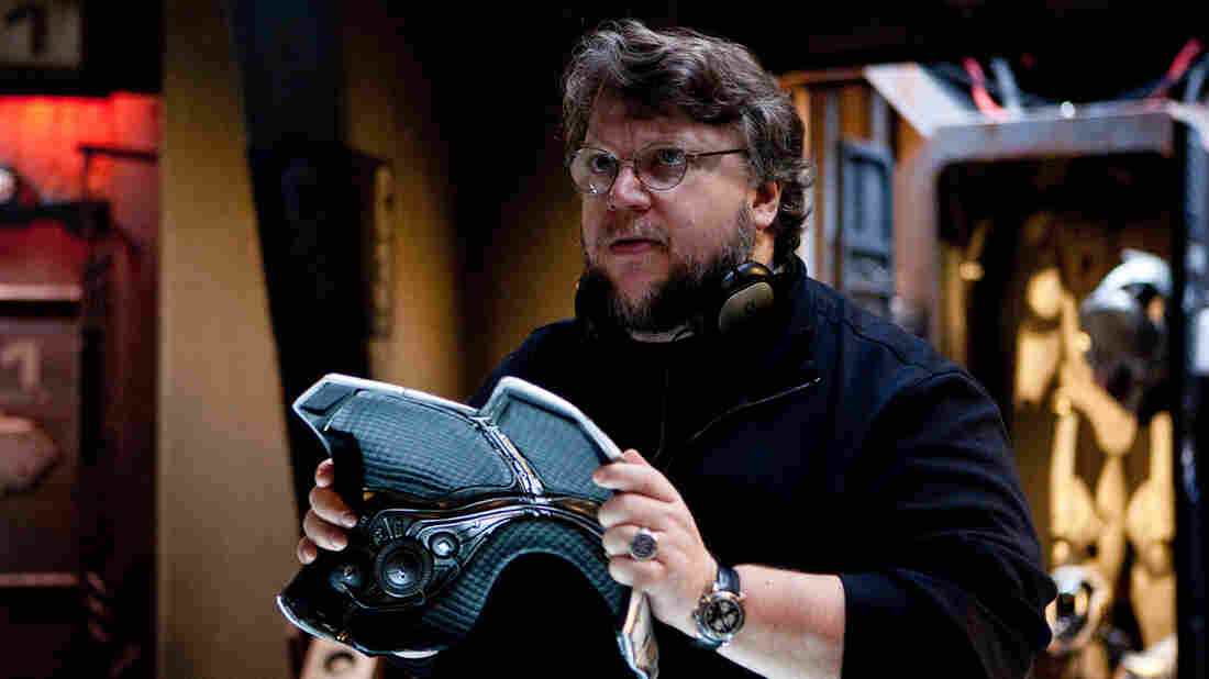 A child of the '60s and '70s, Guadalajara-born director Guillermo del Toro has been a fan of the Japanese kaiju film tradition since he was a kid. His latest movie, Pacific Rim, is his passion project and homage to the genre.