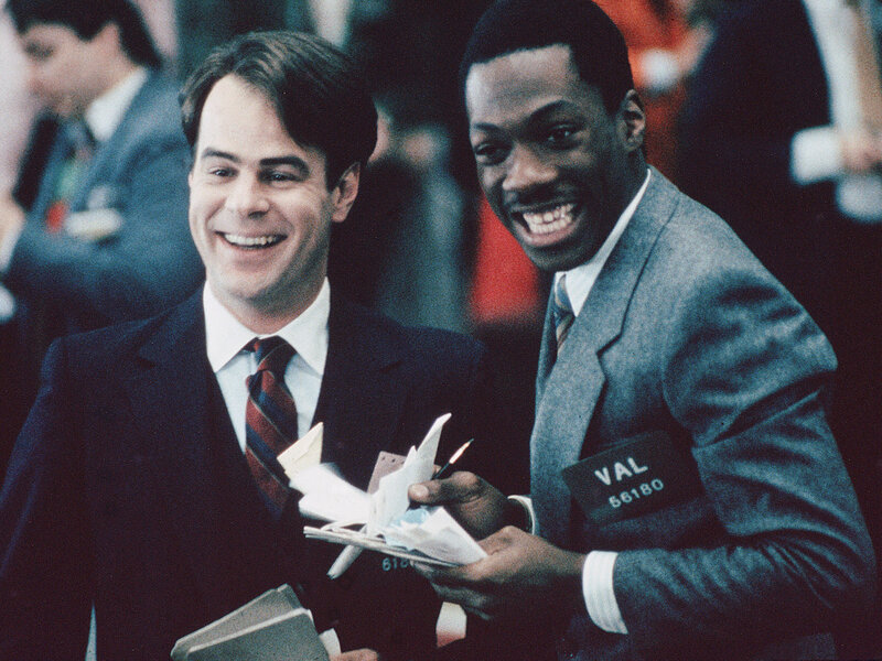 What Actually Happens At The End Of Trading Places
