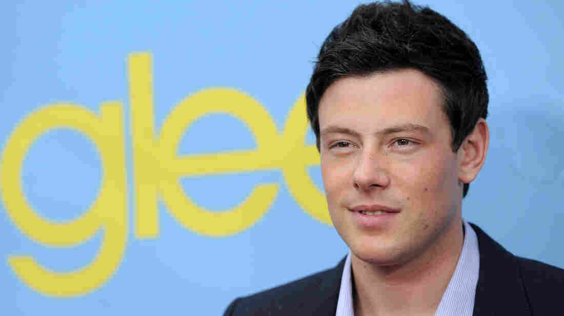 Cory Monteith, who played Finn in the television series Glee, was found dead Saturday in a hotel room in Canada. He was 31.