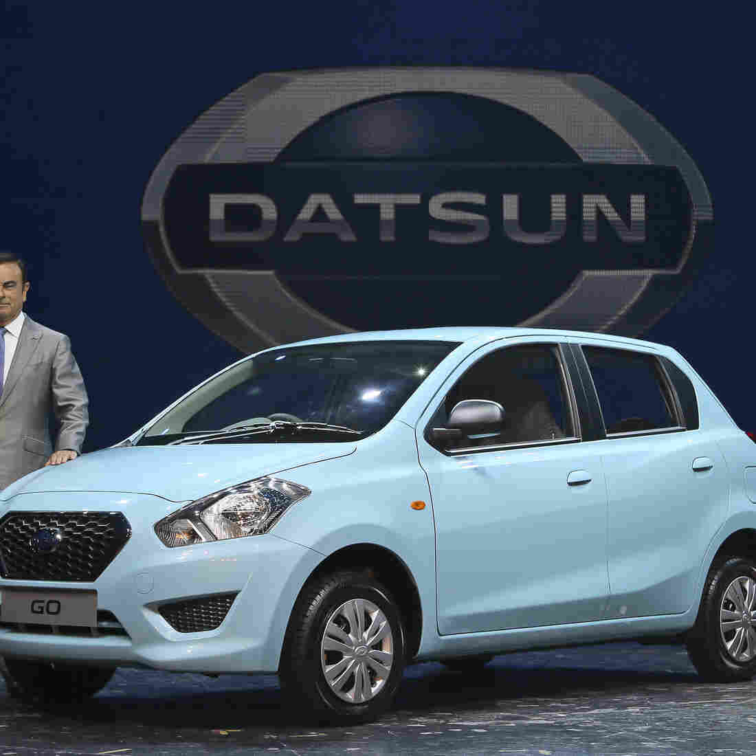 Datsun's Rebirth In India And The Revival Of Long-Gone Cars