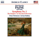JoAnn Falletta conducts the music of John Knowles Paine.