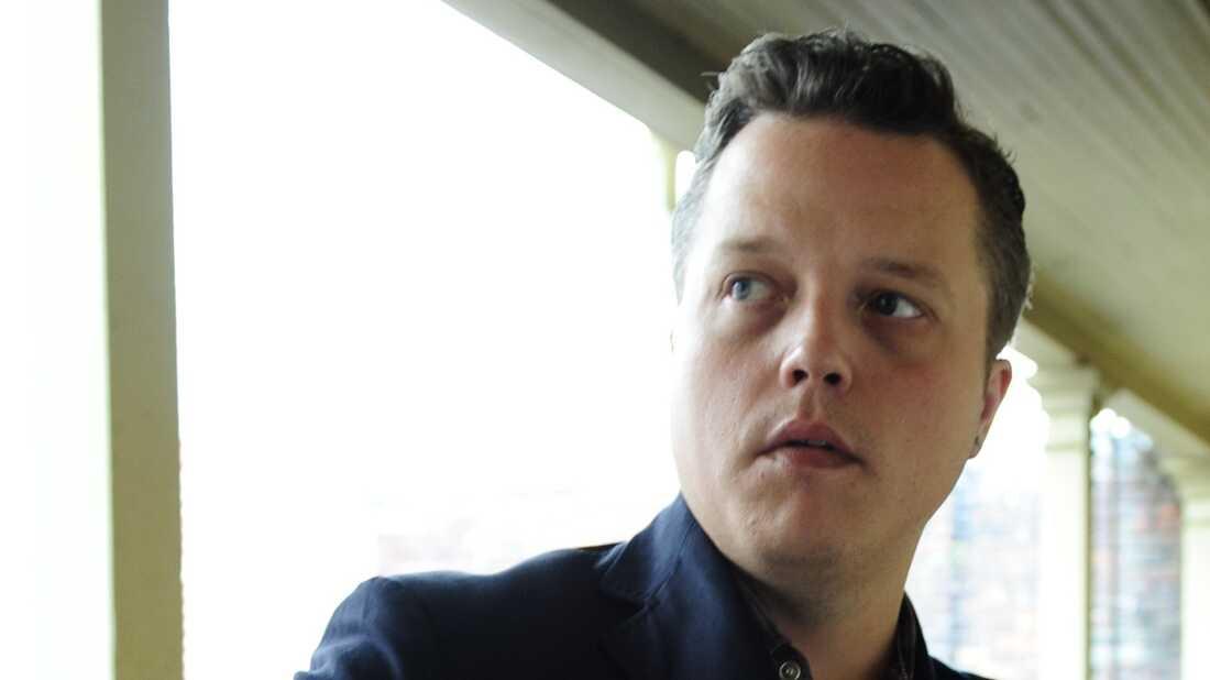 Jason Isbell: The Fresh Air Interview