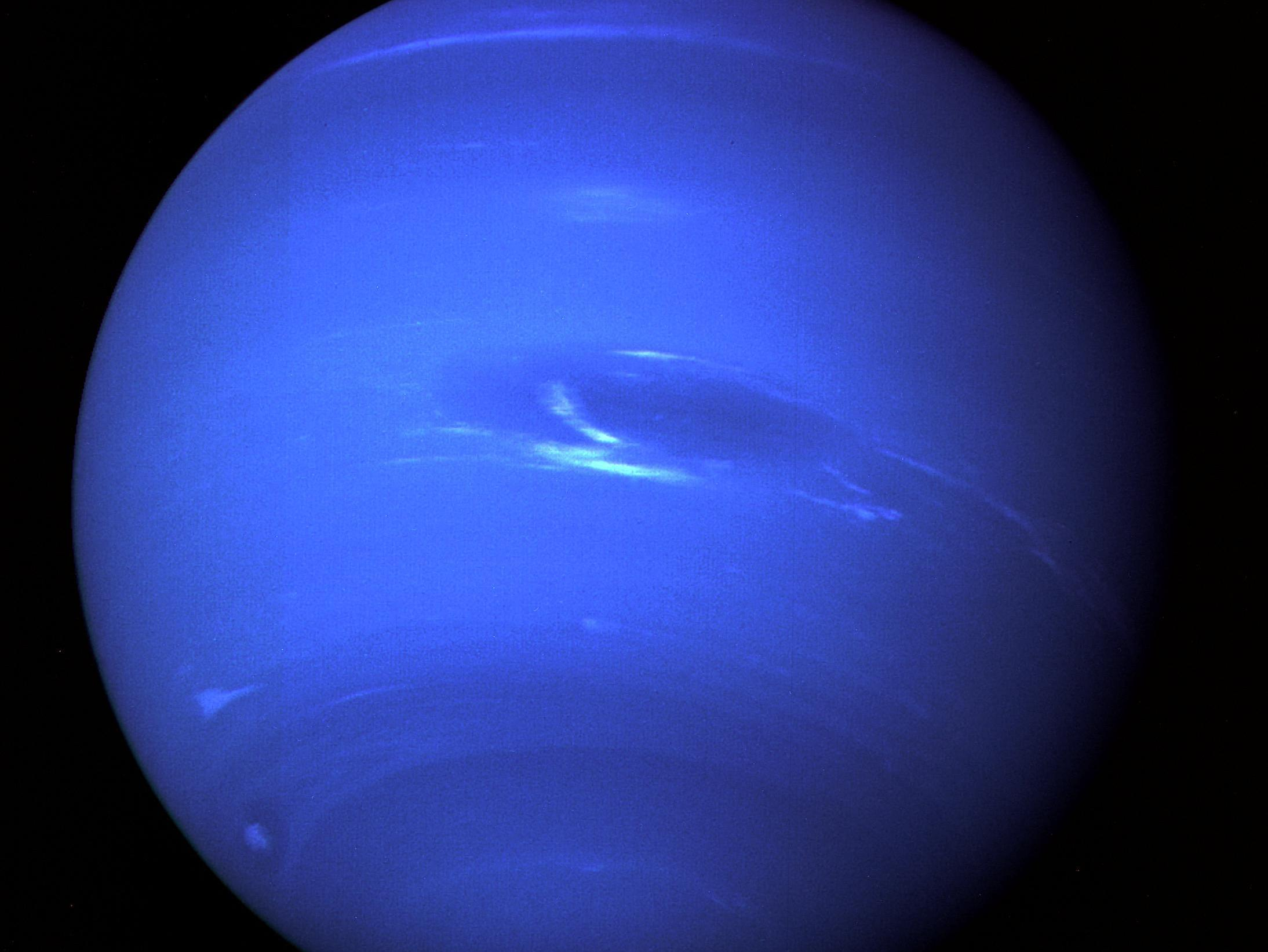 New Moon Found Orbiting Neptune, But What To Call It?