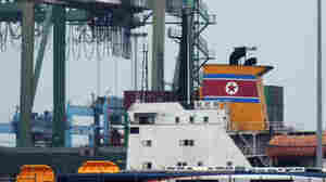 Cuba Acknowledges N. Korean Ship Carried Its 'Obsolete' Weapons