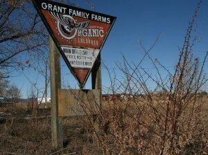 Grant Family Farms in northern Colorado launched an organic CSA in 2007 and eventually attracted 5,000 members. But it went bankrupt in 2012.