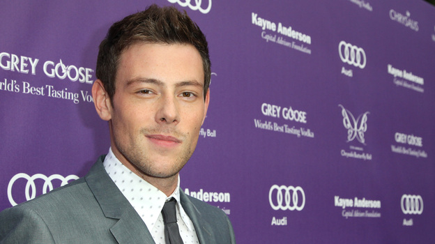Actor Cory Monteith on June 8 in Los Angeles. He died Saturday in Vancouver, Canada. (Getty Images for Chrysalis)
