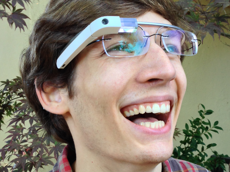 0395fcbba157 Clever Hacks Give Google Glass Many Unintended Powers   All Tech ...