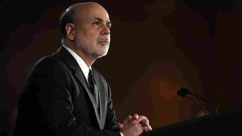 Bernanke: Fed's Monetary Policies Not On 'A Preset Course'