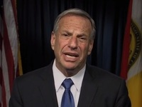 San Diego Mayor Bob Filner in the video statement he released last week.
