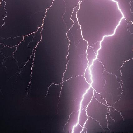 When Thunder Roars, Go Indoors' To Best Avoid Lightning's