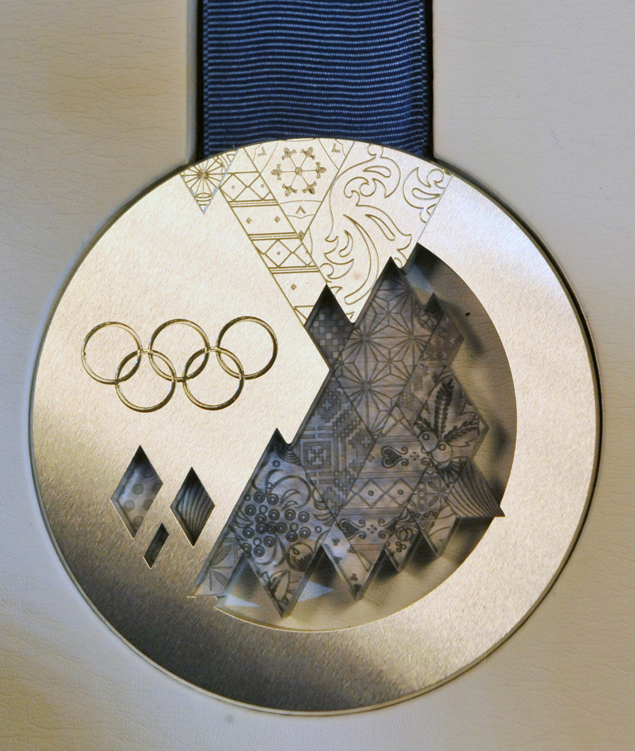 Talk Of Boycotting Russian Olympics Stirs Emotions