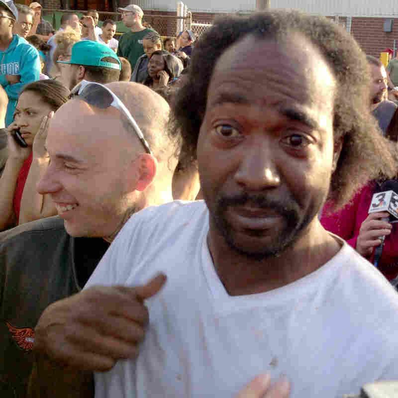 Cleveland Hero Charles Ramsey: I'm Not Broke Or Homeless