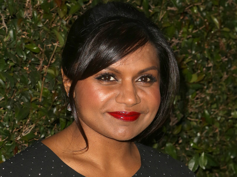 Hey, isn't that ...? New facial recognition software is designed to help store employees recognize celebrities like Mindy Kaling — and other bold-faced names.