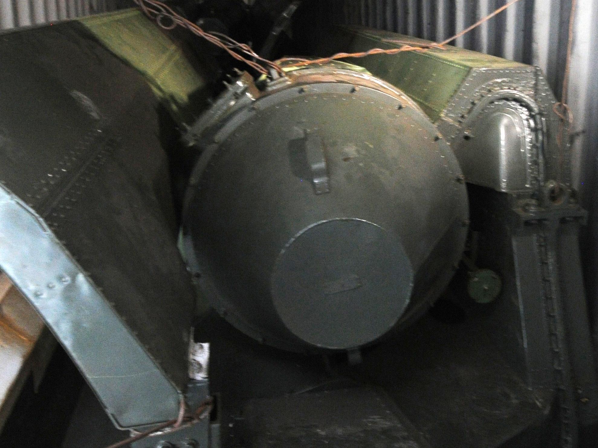 Panama Charges North Korean Ship's Crew