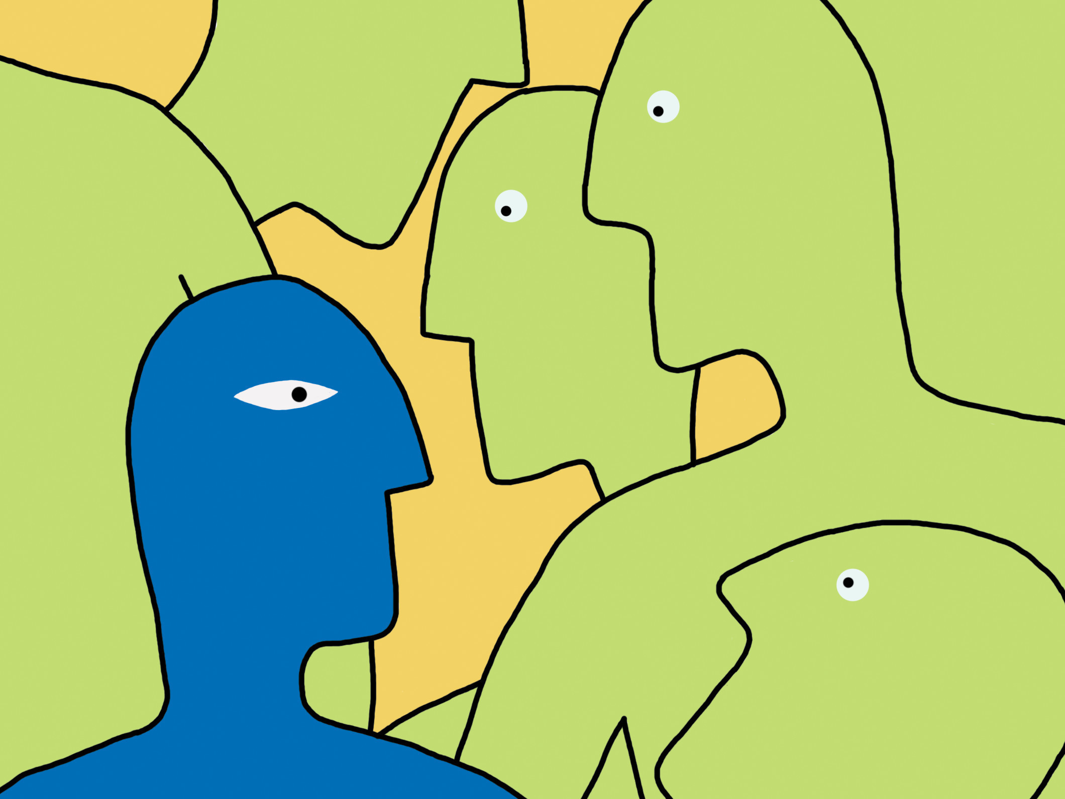 How To Fight Racial Bias When It's Silent And Subtle