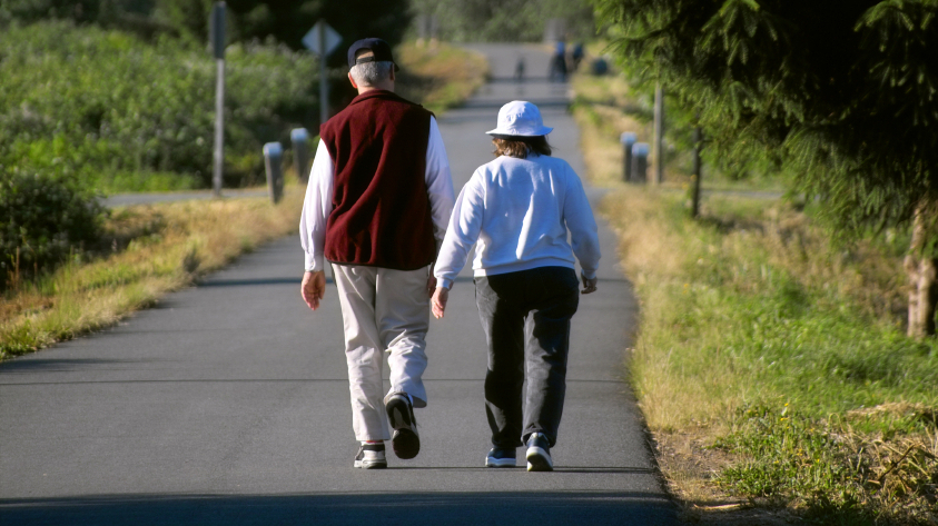 For A Long And Healthy Life, It Matters Where You Live