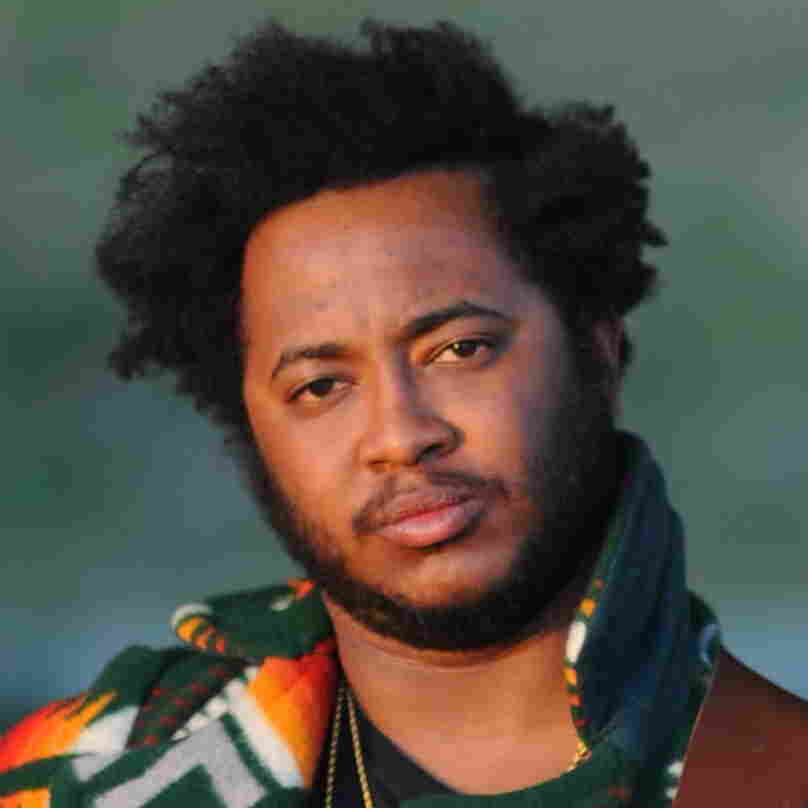 Thundercat On Making Music Outside The Lines