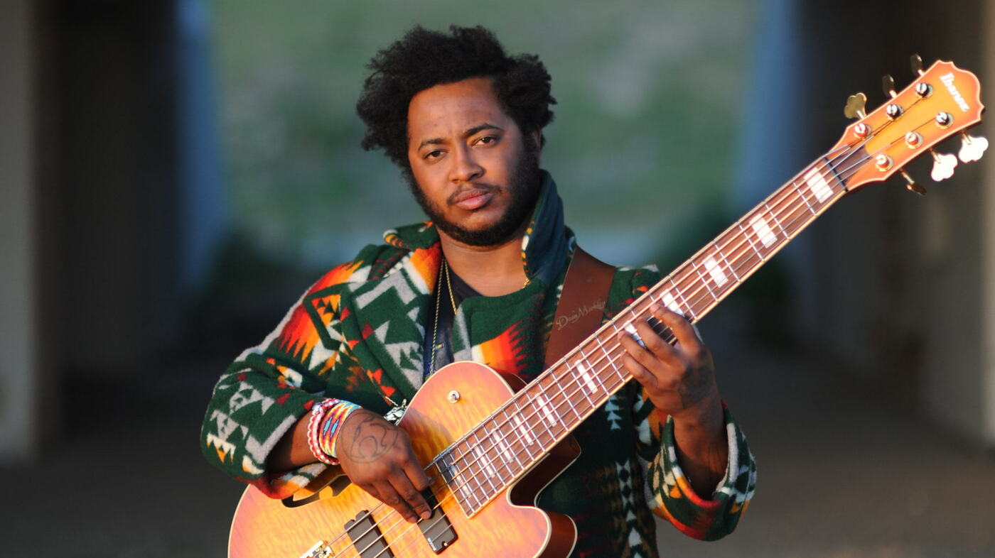 Image result for thundercat band