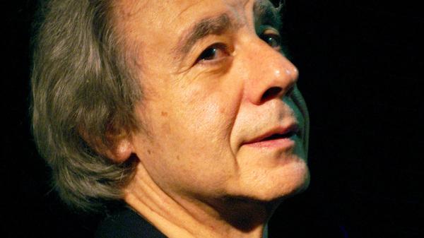 Lalo Schifrin On Piano Jazz