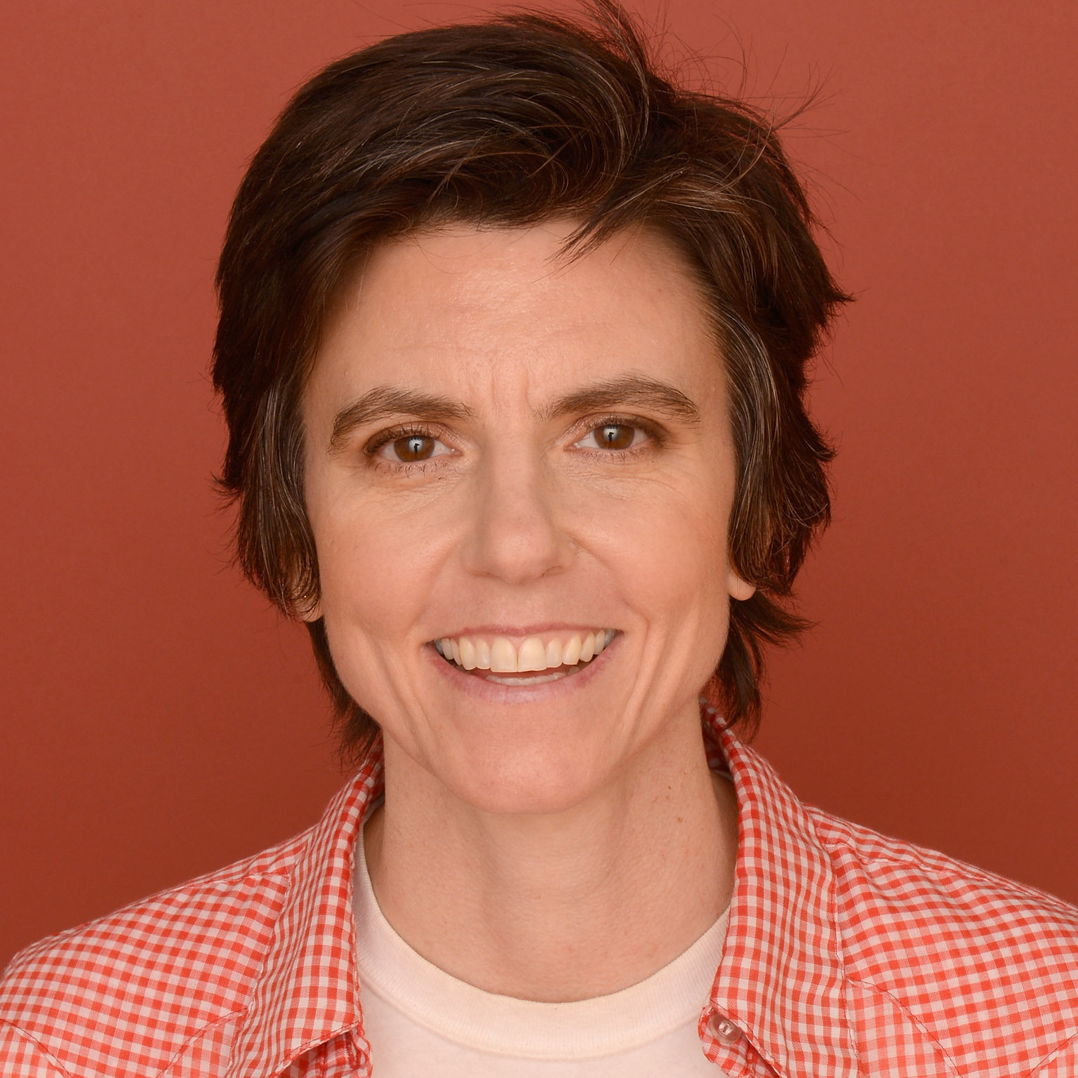Tig Notaro poses for a portrait during the 2013 Sundance Film Festival on Jan. 20 in Park City, Utah.