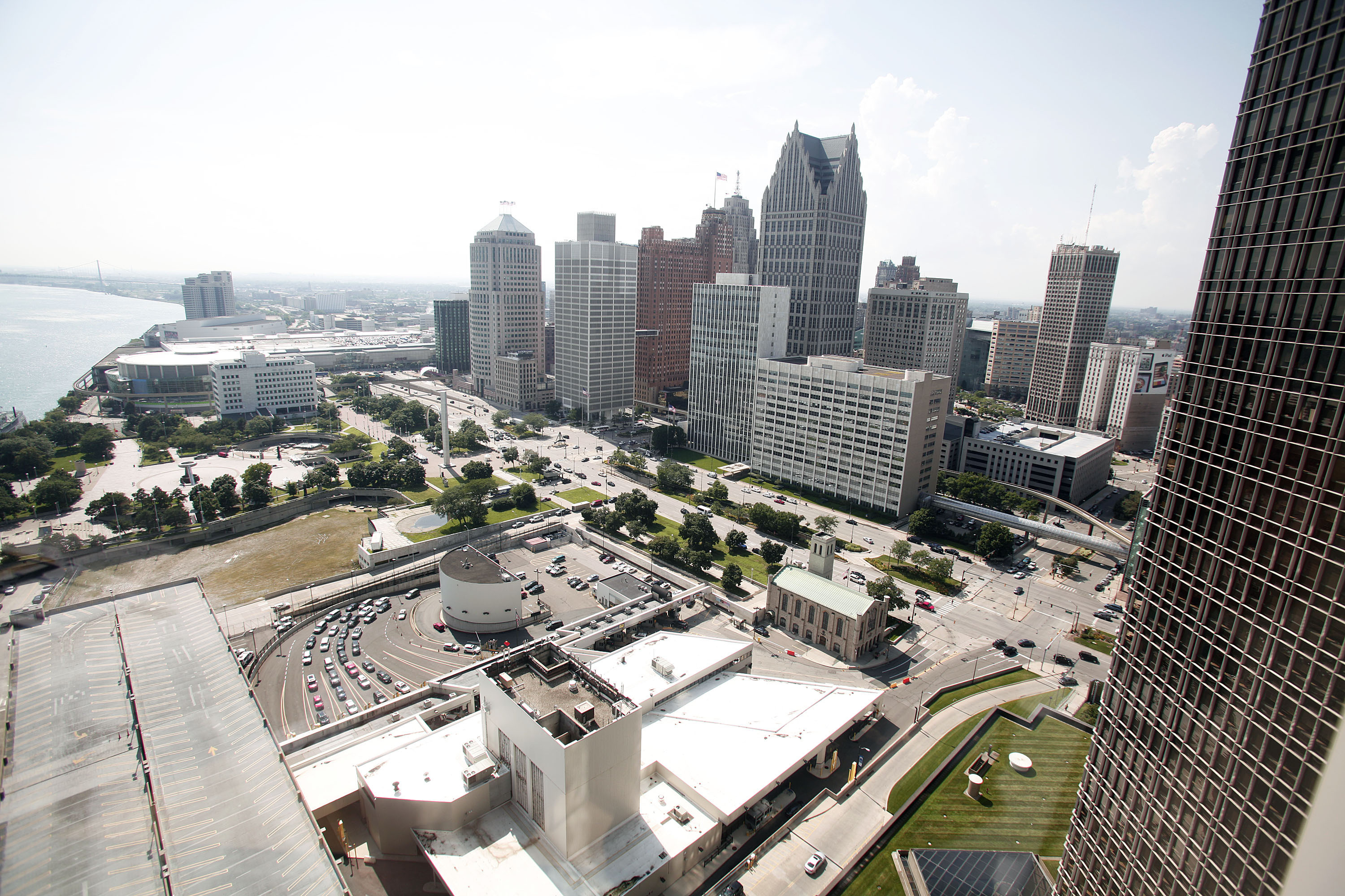Now That Detroit's Filed For Bankruptcy, What Happens Next?