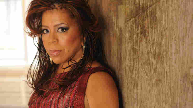 Valerie Simpson On 'Song Travels'